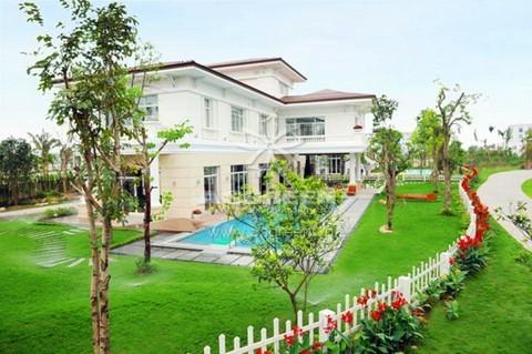 Vincom Village giành giải Kiến trúc xanh Việt Nam
