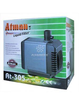 Máy bơm bể cá Atman AT-306