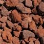Vật liệu lọc nham thạch