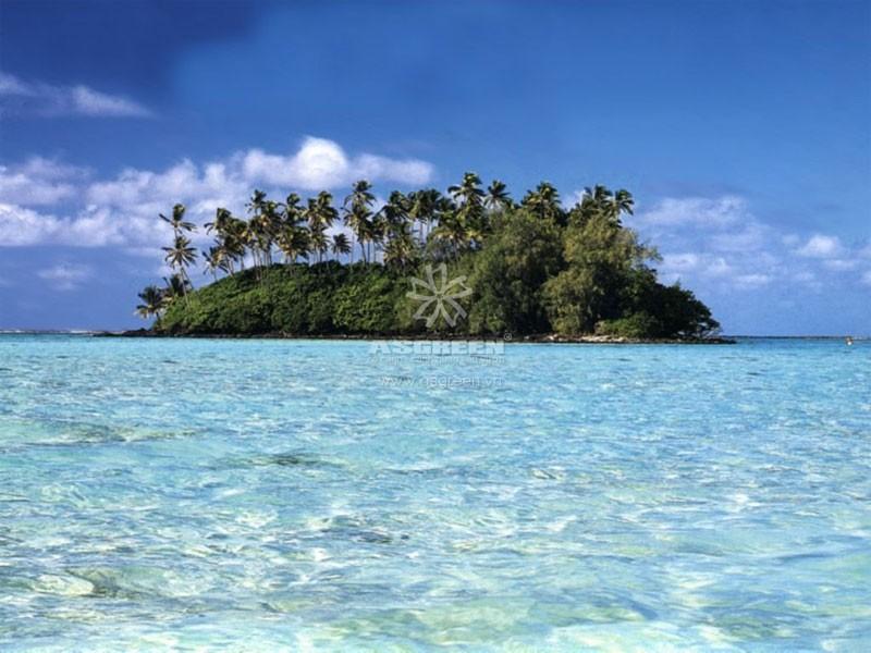 Cảnh quan hải đảo - cảnh qua là gì?