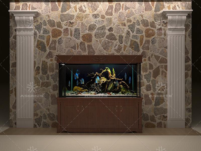 Bể cá cảnh thần tiên