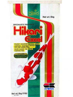 thuc-an-cho-ca-koi-nhat-ban-hikari-excel