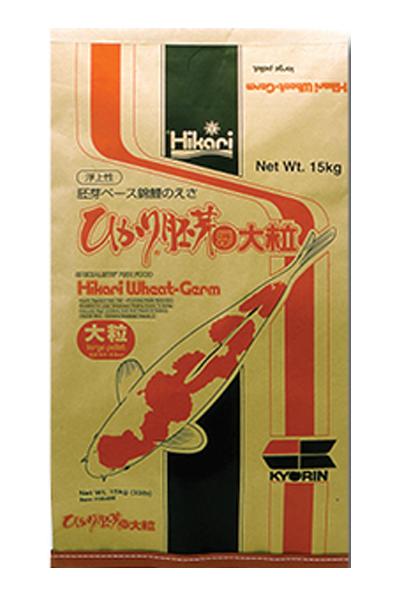 thuc-an-cho-ca-koi-nhat-ban-saki-hikari-wheat-germ